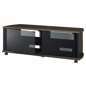 ハヤミ TV-MS120H 43v~52v型対応 テレビ台