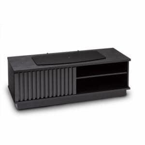YAMADASELECT(ヤマダセレクト) YFZ1200GT ヤマダ電機オリジナル 回転テレビ台 120cmサイズ ブラック