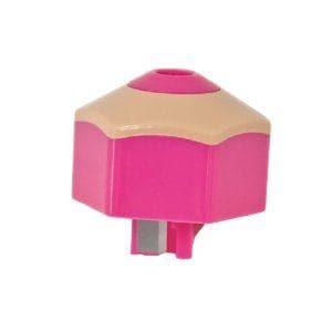 ナカバヤシ えんぴつけずりきハンディータイプ(ピンク) DPS-T101KP