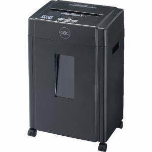 アコ・ブランズ・ジャパン GSHM07M マイクロカットシュレッダー (A4サイズ/CD・DVD・カードカット対応) ブラック