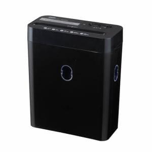 オーム電機 SHR-MX300 マイクロカットシュレッダー