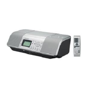 KENWOOD CD/SD/USBパーソナルシステム CLX-30-S