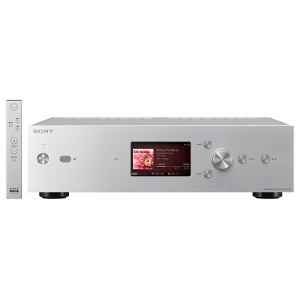SONY HDDオーディオプレーヤー 1TB HAP-Z1ES