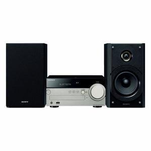 ソニー ハイレゾ音源対応 Bluetooth対応マルチオーディオコンポ CMT-SX7