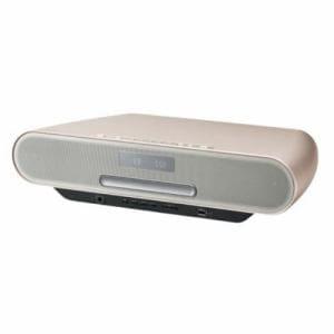 パナソニック SC-RS55-N Bluetooth対応 コンパクトステレオシステム (ウォームゴールド)
