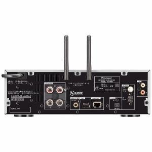 パイオニア XC-HM86-S 【ハイレゾ音源対応】ネットワークCDレシーバー