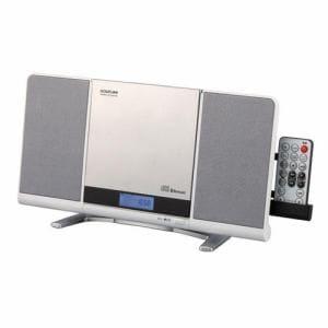 コイズミ SDB-4342/W ステレオCDシステム ホワイト