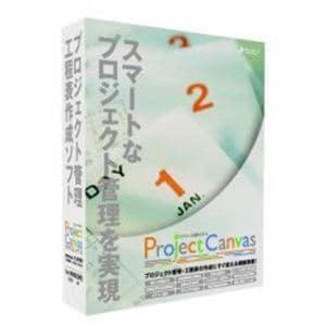 ルミックス・インターナショナル Project Canvas