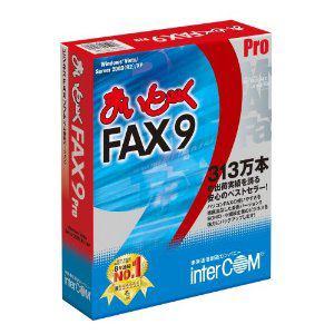 インターコム まいとーく FAX 9 Pro