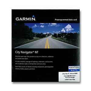 GARMIN 1163200 マップソース CNアフリカ東部SD