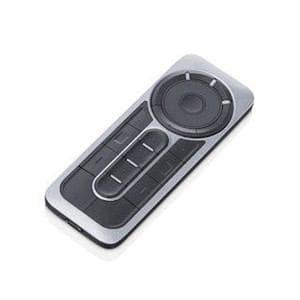 ワコム ACK411050 Cintiq / Intuos Pro用ワイヤレスキーリモート EXpressKey Remote ブラックグレー
