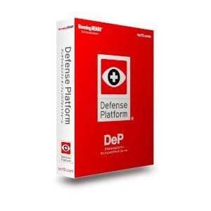 アクト・ツー ディフェンスプラットフォーム Home Edition(1台 3年版)