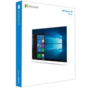 Windows 10のパッケージ