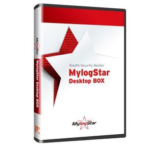 ラネクシー MylogStar 3 Desktop BOX MLS3DT-BOX