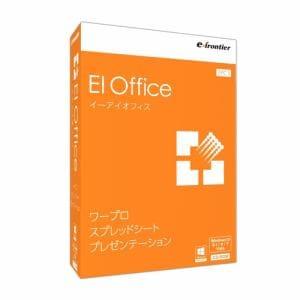 イーフロンティア EIOffice Windows10対応版 ITEIDHW111