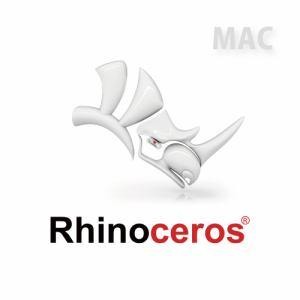 アプリクラフト Rhino5 for Mac 商用版 APLC03010215000