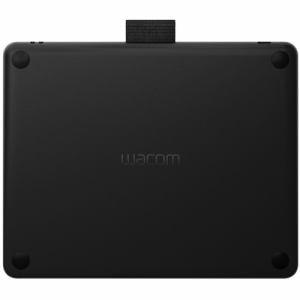 ワコム CTL-4100/K0 ペンタブレット「Wacom Intuos Small」 ベーシック ブラック