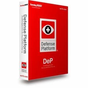 アクト・ツー ディフェンスプラットフォーム Home Edition 1台 1年版 DEPHE-W11CB