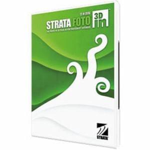 STRATA STRATA FOTO 3D[in] J for Mac OS X ストラタ フォト スリーディ イン