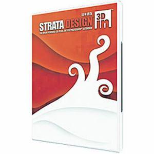 STRATA STRATA DESIGN 3D[in] J for Windows ストラタ デザイン スリーディ イン