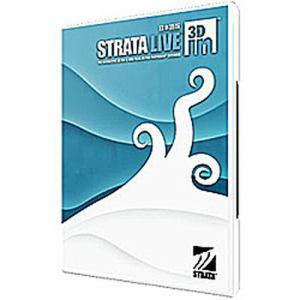 STRATA STRATA LIVE 3D[in] J for Windows ストラタ ライブ スリーディ イン