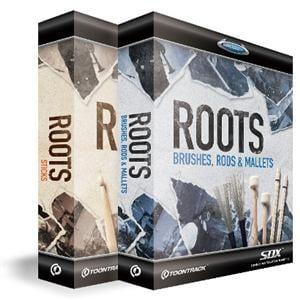 クリプトンフューチャーメディア SDX Roots Bundle SDXRSET