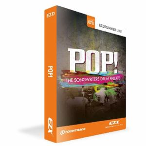 クリプトンフューチャーメディア EZX POP EZXPP