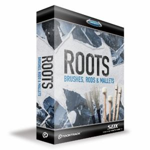 クリプトンフューチャーメディア SDX Roots Brushes Rods Mallets SDXRBRM