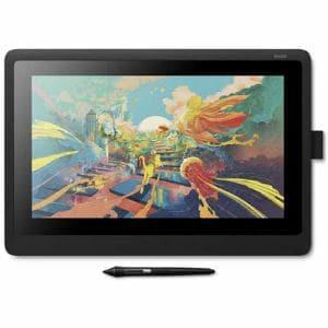 ワコム DTK1660K0D Wacom Cintiq 16 15.6型液晶ペンタブレット