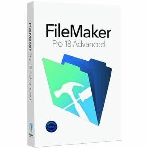 18 ファイル メーカー