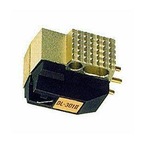 DENON DL301-2 デノンMC型カートリッジDL-301II