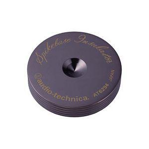 インシュレーター オーディオテクニカ    audio-technica(オーディオテクニカ) AT6294  スパイクベースインシュレーター