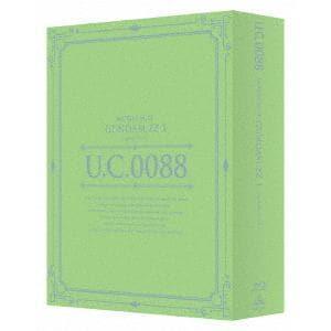 【発売日翌日以降お届け】【BLU-R】U.C.ガンダムBlu-rayライブラリーズ 機動戦士ガンダムZZ メモリアルボックス Part.I