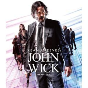 【BLU-R】ジョン・ウィック:パラベラム