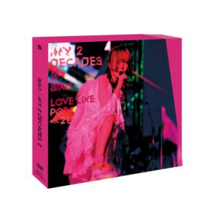 【DVD】aiko / My 2 Decades 2