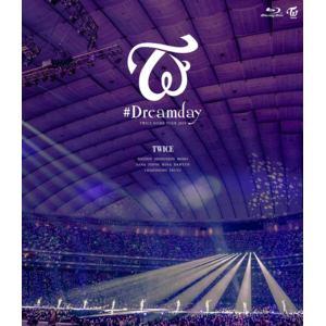 "【BLU-R】TWICE DOME TOUR 2019 ""#Dreamday"" in TOKYO DOME(通常版)"