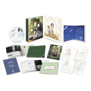 【DVD】ヴァイオレット・エヴァーガーデン 外伝-永遠と自動手記人形-