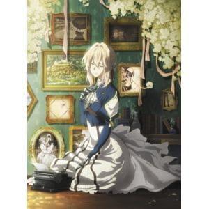 【BLU-R】ヴァイオレット・エヴァーガーデン 外伝-永遠と自動手記人形-