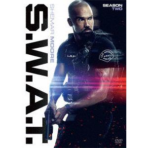 【DVD】S.W.A.T. シーズン2 DVD コンプリートBOX