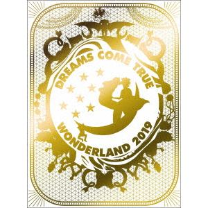 【DVD】DREAMS COME TRUE / 史上最強の移動遊園地 DREAMS COME TRUE WONDERLAND2019