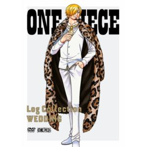 "【DVD】ONE PIECE Log Collection""WEDDING"""