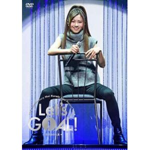 "【DVD】倉木麻衣 / 20th Anniversary Mai Kuraki Live Project 2019 ""Let's GOAL!~薔薇色の人生~"""