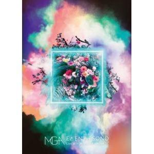 【DVD】Mrs.GREEN APPLE / EDEN no SONO Live at YOKOHAMA ARENA 2019.12.08(通常盤)