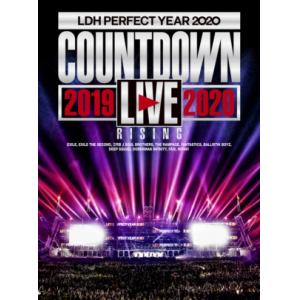 "【BLU-R】LDH PERFECT YEAR 2020 COUNTDOWN LIVE 2019→2020 ""RISING"""