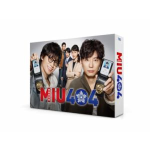 【BLU-R】MIU404 Blu-ray BOX
