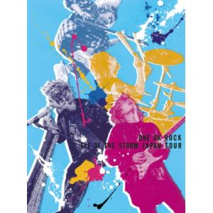 "【BLU-R】ONE OK ROCK""EYE OF THE STORM"" JAPAN TOUR"