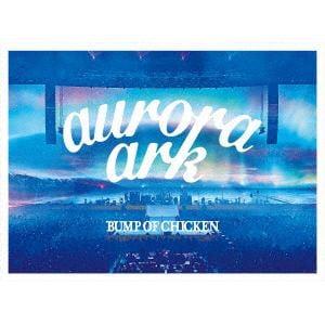 【DVD】BUMP OF CHICKEN TOUR 2019 aurora ark TOKYO DOME(通常盤)(2DVD+LIVE CD+ブックレット)