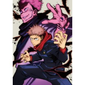 【BLU-R】呪術廻戦 Vol.1