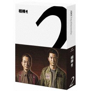 【BLU-R】相棒 season2 Blu-ray BOX