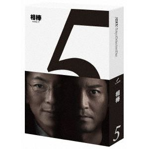 【BLU-R】相棒 season5 Blu-ray BOX